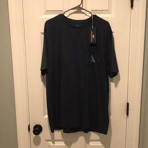 Vineyard Vines - Navy Blue T-Shirt